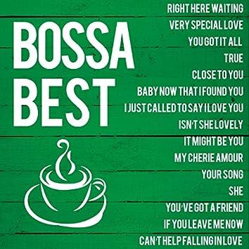Bossa Best