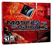 Master Of Orion 3 (Jewel Case) (輸入版)