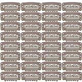 Clips De Metal En Forma De U Clips De Peines De 6 Dientes Con Suaves Clips De Peluca Para Extensiones De Cabello Clips De Pelucas De Bricolaje Trama De Postizo De Bricolaje Marrón Oscuro 100 Piezas