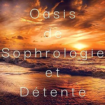 Oasis de sophrologie et détente