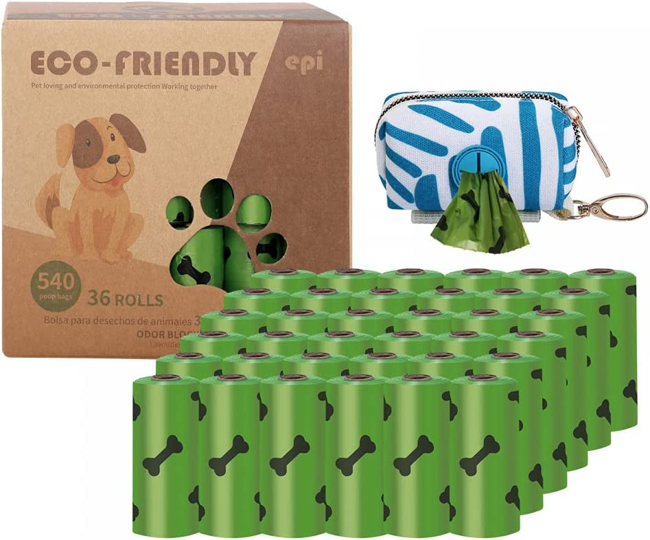 Gmsqj Biodegradable Dog Poop Max 62% OFF Scented Limited time for free shipping Ca Bags
