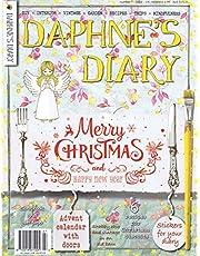Daphne'S Diary [BE] No. 7 2020 (単号)