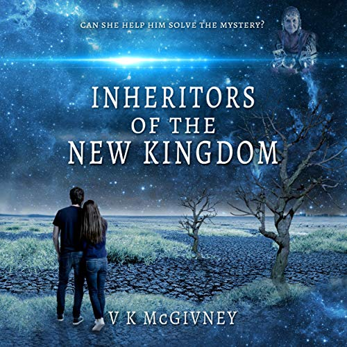 Inheritors of the New Kingdom  By  cover art