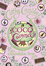 Chocolate Box Girls Coco Caramel by Cassidy Cathy (2013-07-30) Hardcover