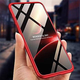 MEIKONST Case for iPhone 7 Plus/ 8 Plus, Ultra Thin 3 in 1, Matte Finish Design Lightweight Case Premium Slim Shockproof H...