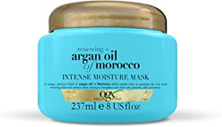 Creme Argan Oil of Morocco Intense Mosturizing Treatment, OGX, 237ml