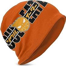 TezukaOsamu Soul Eater Logo Kids Skull Cap Beanie Caps Summer Winter Thin Knit Hat Youth Hip Hop Hat Black