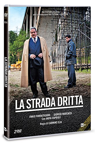 La Strada Dritta (Box 2 Dvd)