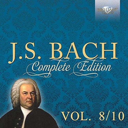 Preise dein Glück, gesegnetes Sachsen, BWV 215: IX. Chorus. Stifter der Reiche, Beherrscher der Kronen