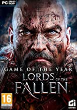 Best lords of the fallen game of the year Reviews