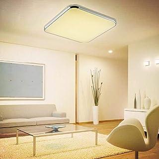 48W 220V LED Ceiling Light Ultra Slim Modern Energy Saving LED Dimmable Ceiling Lamp For Living Room Bedroom Kitchen