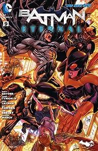 Batman Eternal (2014-2015) #9 (Batman Eternal (2014-)Graphic Novel)