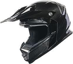 SEDICI Fuori Carbon Off-Road Motorcycle Helmet - MD, Carbon