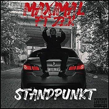 STANDPUNKT (feat. ZEK)