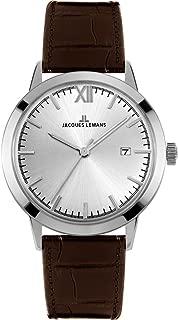 Mejor Reloj Jacques Lemans de 2020 - Mejor valorados y revisados