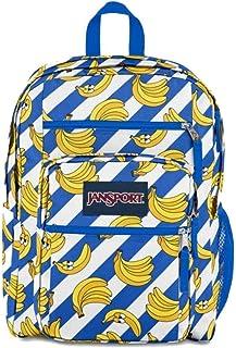 JanSport Big Student Backpack (Bananarama)