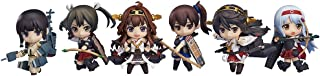 Good Smile Kantai Collection: KanColle: Nendoroid Petit Random Blind Box Figures (Set of 6)