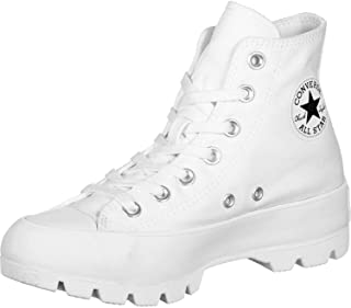 Converse Womens Chuck Taylor All Star Lugged Sneaker