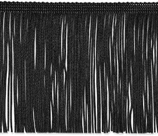fringe sew in
