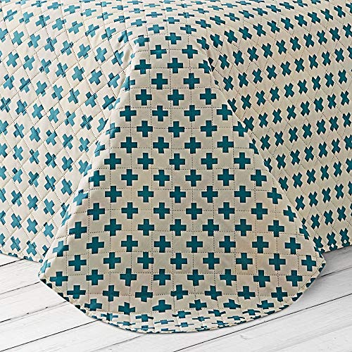 Vipalia Tagesdecke Bouti Sommer-Tagesdecke