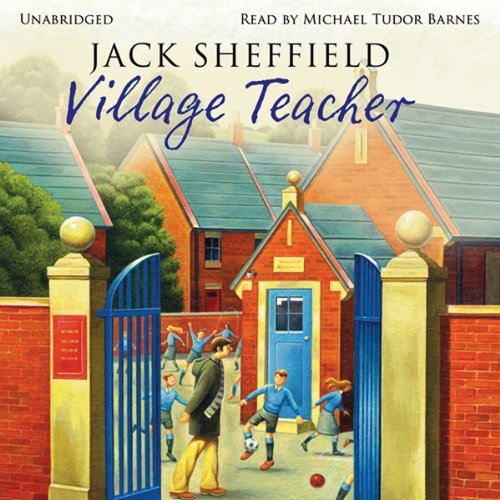 Village Teacher cover art