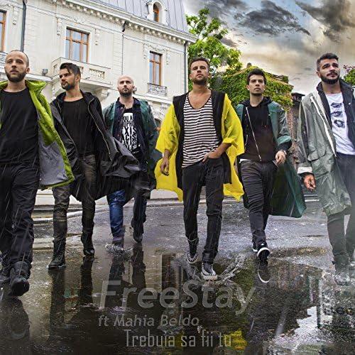 FreeStay feat. Mahia Beldo