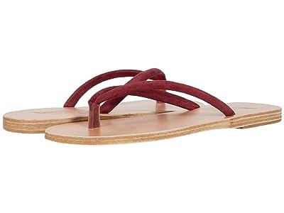 Ancient Greek Sandals Lexi