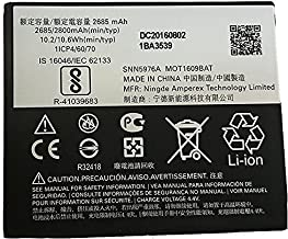OEM Motorola GK40 Battery for Moto G4 Play XT1607 GK40 3.8V