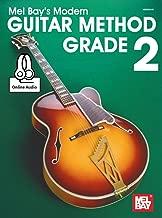 Best mel bay guitar method grade 2 Reviews