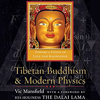 Tibetan Buddhism and Modern Physics cover art