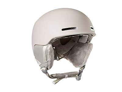 Smith Optics Allure Snowboard Helmet (Matte Tusk) Snow/Ski/Adventure Helmet