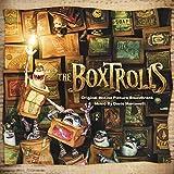 Songtexte von Dario Marianelli - The Boxtrolls