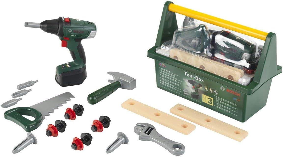 ToolBox Bosch