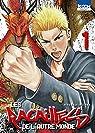 Les Racailles de l'autre monde, tome 1 par Okujima