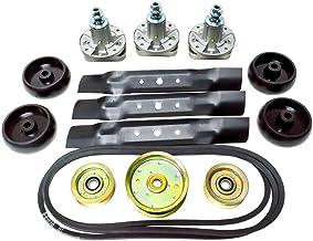 """EPR Distribution 48"""" Rebuild Deck Kit Compatible with John Deere L120 L130 L145 D100 D110 D120 D140 D160 D170 G100 L100 La..."""