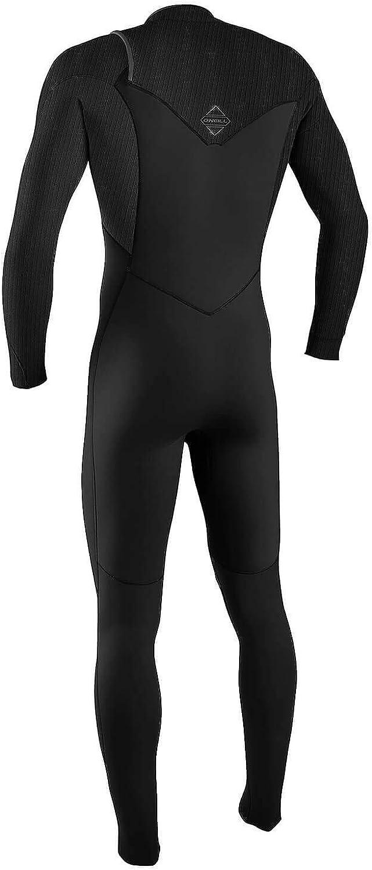 ONEILL Hyperfreak 3//2+mm Chest-Zip Full Wetsuit Mens