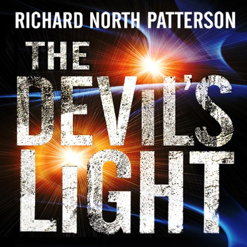 The Devil's Light cover art