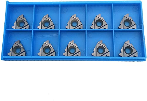 high quality 22ER4.5ISO SMX35 Indexable Carbide 2021 Inserts Blade For Machining Stainless Steel And wholesale Cast Iron, High Strength, High Toughness outlet sale