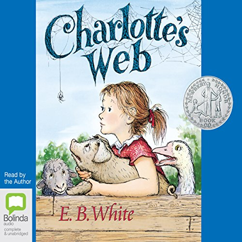 Charlotte Web By Eb White
