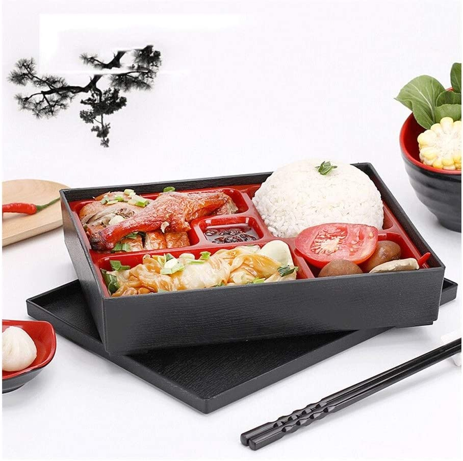 Bento Boxes Large Capacity Leakproof Lid Box Kids Hermetic Purchase latest Lunch