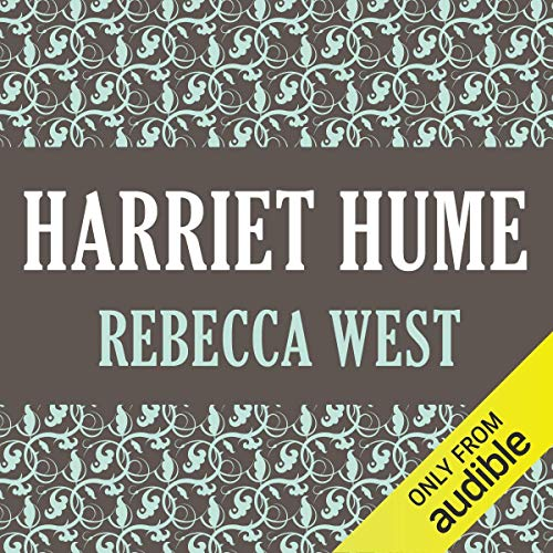 Harriet Hume Titelbild