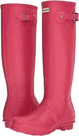 Hunter Original Tall Rain Boots