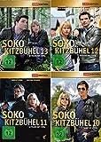 SOKO Kitzbühel Box 10-13 (8 DVDs)