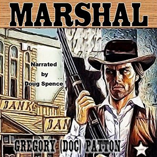 Marshal cover art