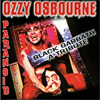 osborne azzy - black sabbath a tribute (1 CD)