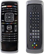 ALLIMITY XRT301 Remote Control Replaced fit for VIZIO TV E3D320VX E3D322VX E3D420VX E3D470VX E3DB420VX M3D420SR M3D421SR M...