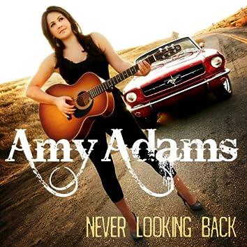 Never Looking Back (Album Cut)