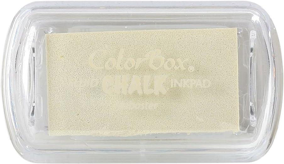 ColorBox Chalk Mini Ink Pad, Alabaster