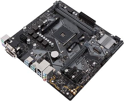 ASUS AMD B450 搭載 AM4 対応 マザーボード PRIME B450M-K 【MicroATX】