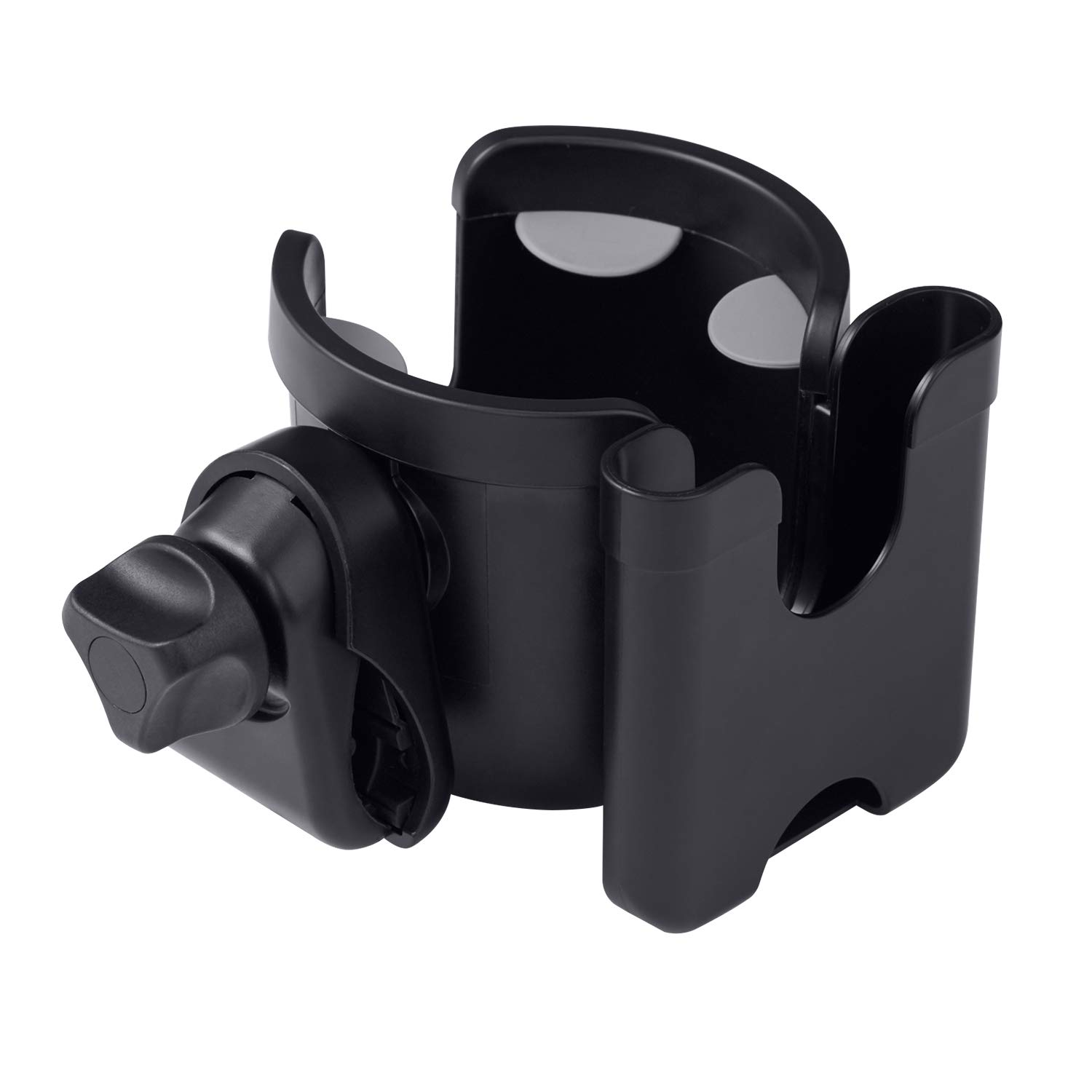 SUNVENO Stroller Universal Cup Holder Rotation 2 Max 47% OFF in Degrees 5% OFF 360